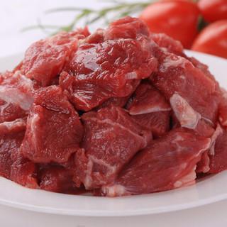 科尔沁 飘香牛小肉 500g