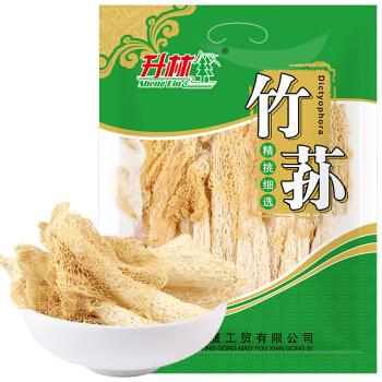 升林 竹荪 煲汤食用菌 35g