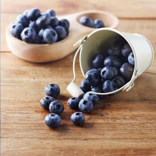 JOYVIO 佳沃 山地蓝莓 4盒装 (500g)