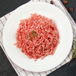 精气神 猪肉馅(90%瘦肉) (400g)