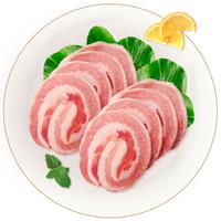 双汇 猪五花肉片 500g