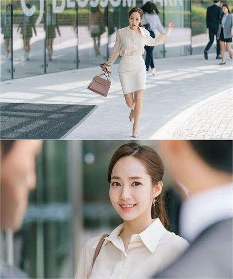 识衣间 VOL.86:史上最甜女秘书怎么穿?七夕特别篇——办公室恋情穿搭宝典