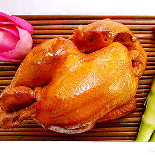 大红门 老北京烧鸡 (550g)