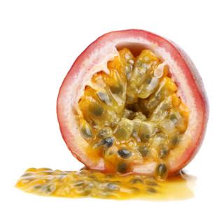 百香果 精选中果20个装 单果50-80g 新鲜水果