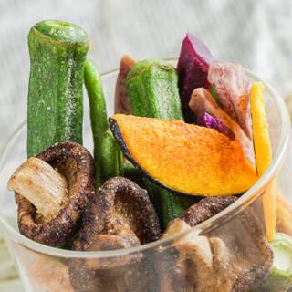 熊孩子 蔬菜脆片 综合蔬菜脆 106g*2袋