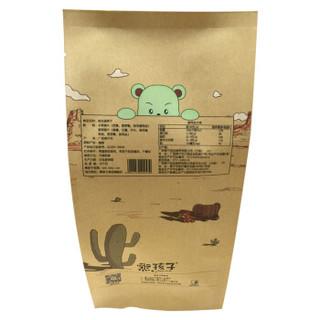 熊孩子 综合蔬果干 235g*2袋