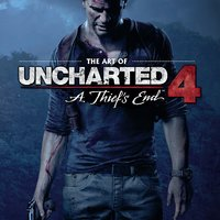 《The Art of Uncharted 4》