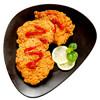 上鲜 东京大鸡排 540g/4片 出口日本级鸡胸肉鸡扒 油炸鸡排炸鸡裹粉炸鸡半成品 休闲食品油炸食品清真食品 *8件 101.84元(合12.73元/件)