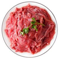阿都沁 百搭牛肉片 150g