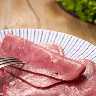 荷美尔 经典美式牛肉火腿片  150g