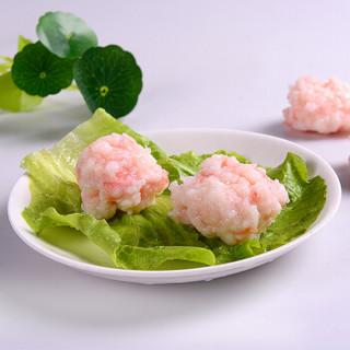 鲜美来 冷冻北海青虾滑 (200g)
