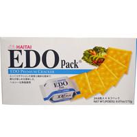 EDO 依帝欧 原味饼干 (盒装、172g)