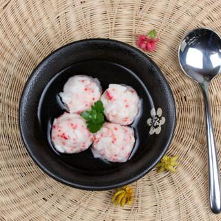 鲜逢 冷冻龙虾味球 ( 225g,12粒 )
