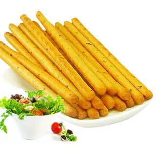 Totaste 土斯 棒形饼干 (蔬菜味)