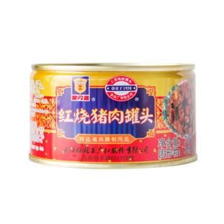 MALING 梅林 红烧猪肉罐头 340g