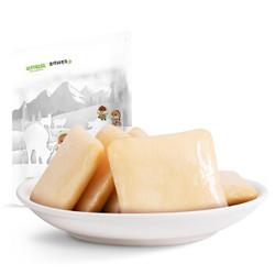 三只松鼠 老爹鱼豆腐原味豆腐干休闲零食小包装豆干豆皮180g/袋 *13件