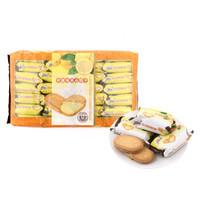 MIXX 柠檬味夹心饼干 ( 600g)