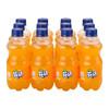 芬达 Fanta 橙味 橙汁 汽水饮料 碳酸饮料 300ml*12瓶整箱装 16.9元