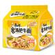 限地区:Tingyi 康师傅 金汤肥牛泡面 580g/5包 *3件 29.19元