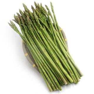 绿鲜知 鲜芦笋 约300g 新鲜蔬菜