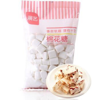 展艺 烘焙原料 棉花糖 500g