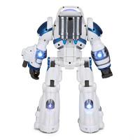 RASTAR 星辉 76960 太空1号 遥控智能大型机器人