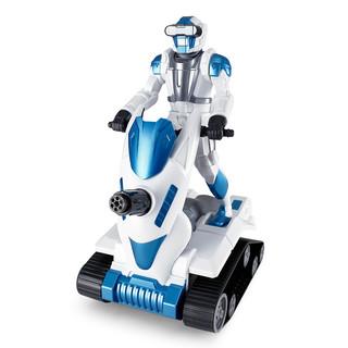 RASTAR 星辉 77640 未来战士太空2号 智能遥控机器人
