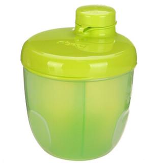 pigeon 贝亲 CA10 便携两用奶粉盒 清新绿