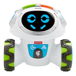 Fisher-Price 费雪 早教益智玩具 探索学习机器人 (FNR54)