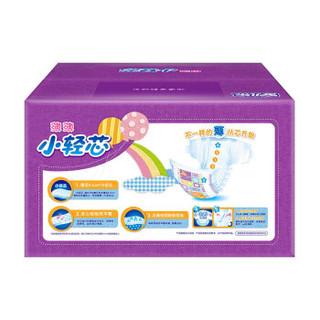 Anerle 安儿乐 薄薄小轻芯系列 通用纸尿裤 L66片