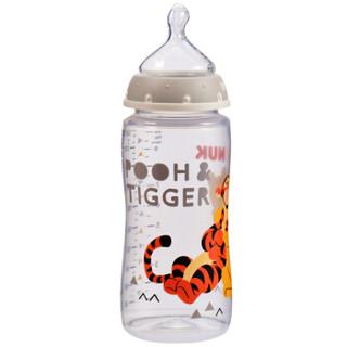 NUK 宽口径 PP婴儿奶瓶 (300ML)