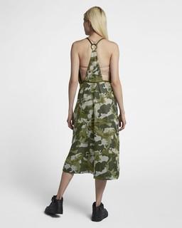 NIKE 耐克 Sportswear NSW 女子梭织连衣裙