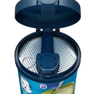 Gerber 嘉宝 混合蔬菜营养米粉 250g*2罐