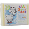 Goat Soap 澳洲进口手工山羊奶皂 新生婴幼儿童0岁沐浴洗澡洗脸洁面香皂肥皂 宝宝款100g