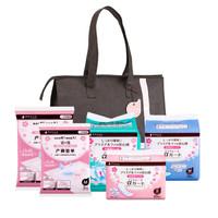 dacco 三洋 立体型待产包(卫生巾、产褥垫等)