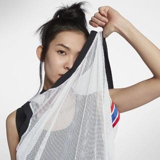 NIKE 耐克 x RT 女子针织连衣裙