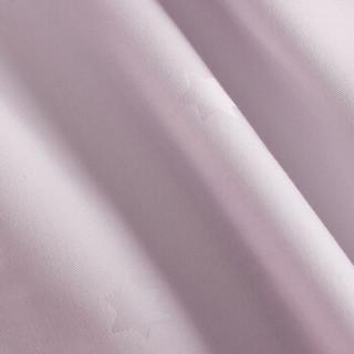 FOSSFLAKES 全棉大U孕妇枕套  158*87*30cm  玫瑰色