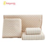 Babyprints新生婴儿隔尿垫 *2件