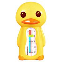 babyhood 世纪宝贝 BH-717 婴儿洗澡温度计 亲亲鸭