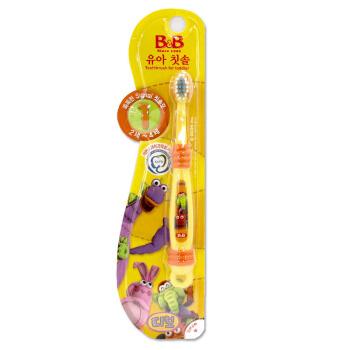 B&B 保宁 幼儿牙刷 (2-4岁)