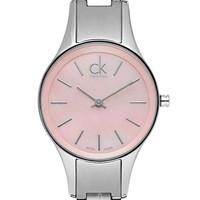 CALVIN KLEIN 卡尔文·克莱 Simplicity K432314E 女士时装腕表