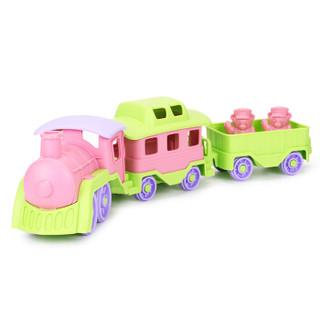 beiens 贝恩施 B713 宝宝滑行玩具火车
