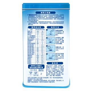 Heinz 亨氏 超金健儿优 铁锌钙三文鱼米粉 225g