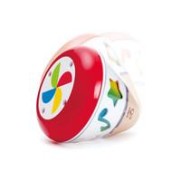 Hape 婴幼儿玩具八音盒 E0332 *3件