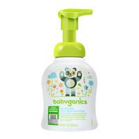BabyGanics 甘尼克宝贝 婴儿泡泡洗手液 (250ml、无香)
