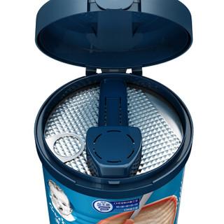 Gerber 嘉宝 缤纷水果营养米粉 (225g、3罐)