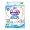 Merries 妙而舒 瞬爽透气 婴儿纸尿裤 (S号、82片)