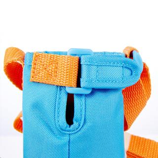 THERMOS 膳魔师 BTMY-001 山姆狮杯套-足球(大童)蓝色