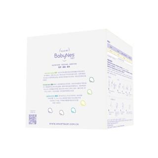 Wyeth 惠氏 BabyNes贝睿思 婴儿配方胶囊奶粉 (6-12个月、150ml*26个)