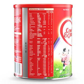 Cow&Gate 牛栏 婴幼儿配方奶粉 (4段、900g)